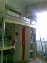 детская спальная мебель