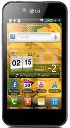 LG Optimus Blak P970