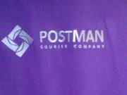 TOO Postman