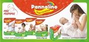 Детские подгузники  Pannolino