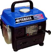 Электрические бензиновые генераторы YAMAHA:EF 950 и EF 2600 Узбекистан