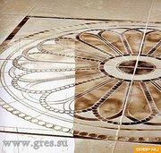Керамическая Мраморная плитка