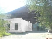 Ремонтно-механический завод и промбаза в индустриальной зоне Шымкента готовый бизнес