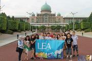 Языковые   курсы   в   Малайзии!