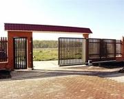 Автоматические секционные ворота, роллставни,  автоматика для распашных