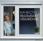 Окна,  двери, витражи GRUBER