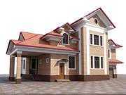 Дизайн проект интерьера от Дизайн студии Anar_design 87778800526