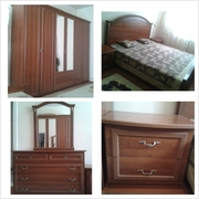 Спальный гарнитур в отличном состоянии!!!