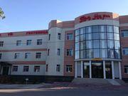 Гостиничный комплекс «Таң нұры» в санатории Манкент