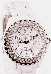 Женские часы (кварцевый),  новые