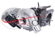 турбокомпрессор Land-Rover Defender 2.4 TDCi