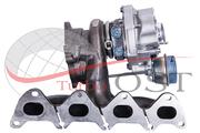 Турбина Volkswagen Tiguan 1.4 TSI