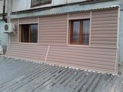 Балконы и лоджии пристройки веранды каркасные конструкции