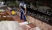 Профессиональная уборка квартир,  коттеджей и офисов в г. Шымкент