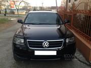 Volkswagen Tauareg 3.0 дизель