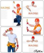 строительно- монтажные,  ремонтно-отделочные работы