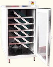 инкубатор в шымкенте,  Инкубатор Российский на 520 яиц,  автоматический