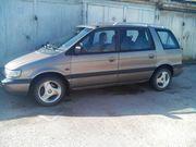 Mitsubishi Space Wagon 1994г,  минивэн,  2 л,  бензин,  КПП механика