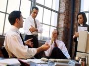 Требуется сотрудник с образованием юриста для работы в офисе
