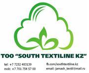 Оптовые поставки текстильной продукции от компании производителя по вс