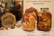 капуста в томате по особенному рецепту