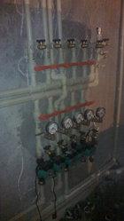 Инженер монтажник водяных и тепловых коммуникаций