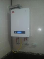 Отопление,  сантехнические услуги.