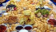 Принимаем заказы самсы,  слоёный печенье (каттама)