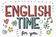 Уроки английского языка индивидуально. От Elementary до Advanced.