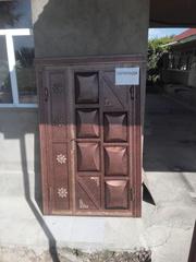 двери ручной работы утомлённые не дорого качественно