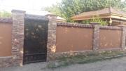 Продам дом 100 кв.м. Элек-во,  газ,  вода,  канализация - центральные