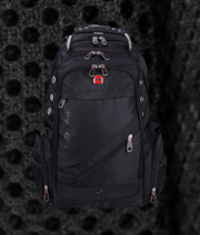 Швейцарский водонепроницаемый рюкзак SWISSGEAR для ноутбука