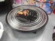 Казахские национальные столы (жерүстел)