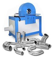 JZ-L6011 Шлифовальный станок для изогнутых металлических труб большого