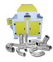 JZ-L6011-B Шлифовальный станок для изогнутых металлических труб Ø до 6