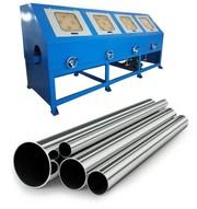 JZ-P1004 Станок для полировки металлической трубы из нержавеющей стали