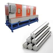 JZ-P1005 Станок для полировки круглых прямых стальных прутков (3 голов