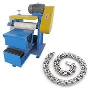 JZ-P3003 Станок-автомат для полировки серебряных изделий