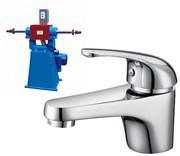 JZ-P8002 Напольный шлифовально-полировальный станок для ручной полиров