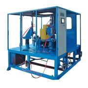 JZ-P9004 Плоскошлифовальный станок автомат с вертикальным поворотным с