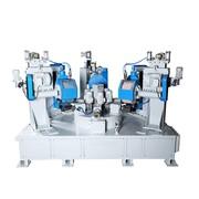 JZ-P9004 Полировальный станок для полировки многопрофильных деталей