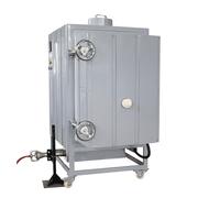 Электрическая высокотемпературная печь ZW-DQ-05