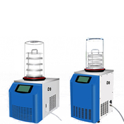 Лиофильные сушки (лиофилизаторы) серии HX